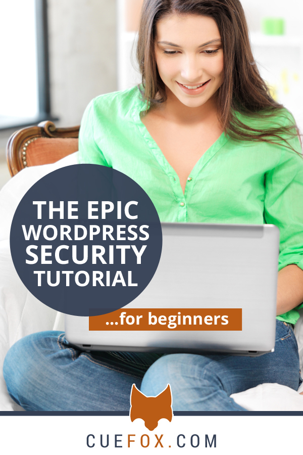 The Epic WordPress Security Tutorial for Beginners banner image